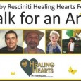 Our 2013 Bobby Resciniti Healing Hearts Angel Walk will be a day filled with hope, faith &amp; fellowship; it will be a very special way to honor your special Angel....
