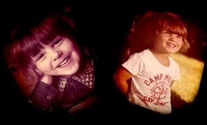 Jeremy's daughter, Skylar