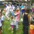 The Bobby Resciniti Healing Hearts Foundation – 2011 Appreciation Picnic