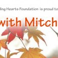 The Bobby Resciniti Healing Hearts Foundation  is proud to sponsor a day with two bereaved Dads – Mitch Carmody and Alan Pederson. It will be held on Saturday, November 12 […]