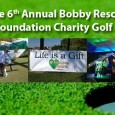 The Bobby Resciniti Healing Hearts Foundation hosted it's 6th annual Golf Tournament on November 7th. Golf was awesome! It was held at Heron Bay Golf Club in Coral Springs, Florida. We...