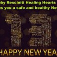 GOD&#8217;S BLESSINGS FOR YOU AND YOUR LOVED ONES IN 2 0 1 3 The Bobby Resciniti Healing Hearts Foundation is a qualified 501(c)(3) tax-exempt organization and donations are tax-deductible to...