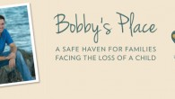 Lose a loved one? A Child? Sibling? Parent? Spouse? … Please join us at Bobby's Place! Losing a loved one is difficult, let us help you.  Bobby's Place is open...