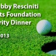 The 2013 Bobby Resciniti Healing Hearts Charity Dinner is fast approaching! Hope to see you there! The Bobby Resciniti Healing Hearts Foundation is proud to host our 7 annual Charity dinner […]