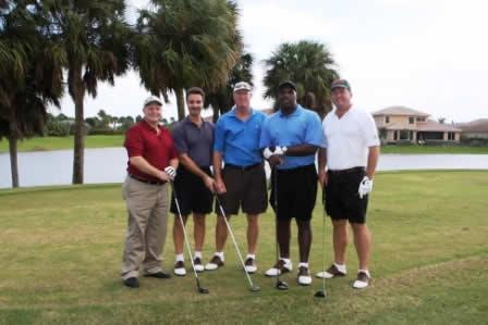 Gray Hardy golf