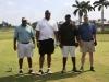 Gary Skinner golf