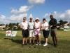 Linda Bringger golf