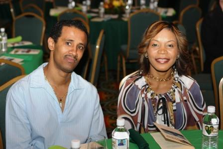 Don and Arlene