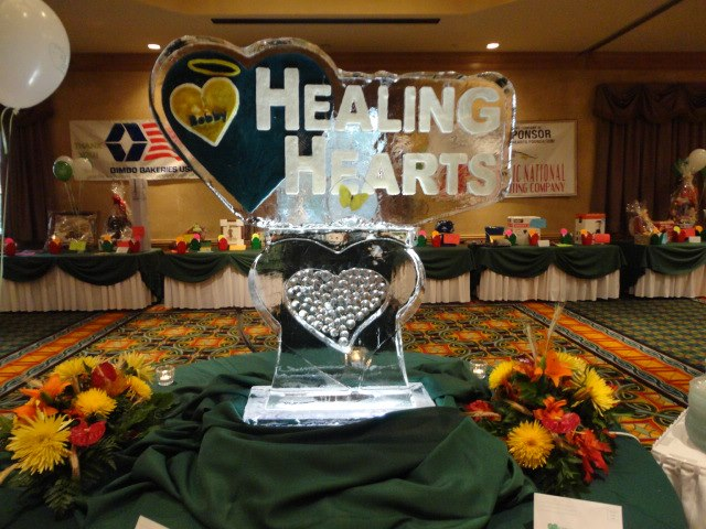 Annual Bobby Resciniti Healing Hearts Charity Foundation Dinner