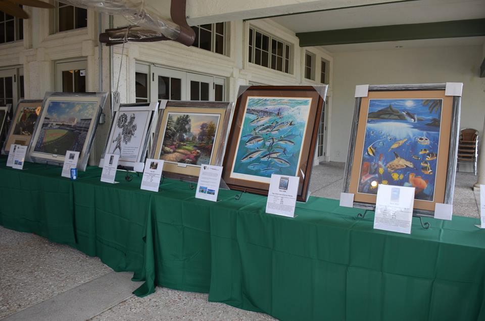 2014 golf auction 1