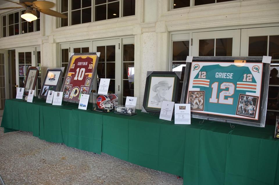 2014 golf auction - 2