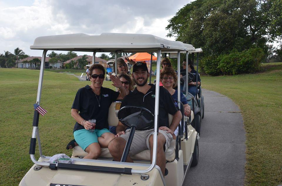 2014 golf family golf cart