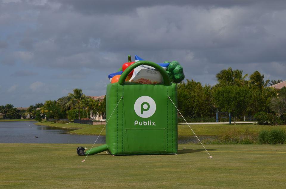 2014 golf publix