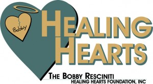 The Bobby Resciniti Healing Hearts Foundation
