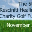 Have fun and help us raise money for The Bobby Resciniti Healing Hearts Foundation Inc. Please join us on Thursday, November 3rd, 2011 for a day of golf, give-a-ways, raffles, […]