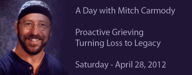 A Day with Mitch Carmody