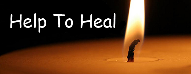 Help To Heal