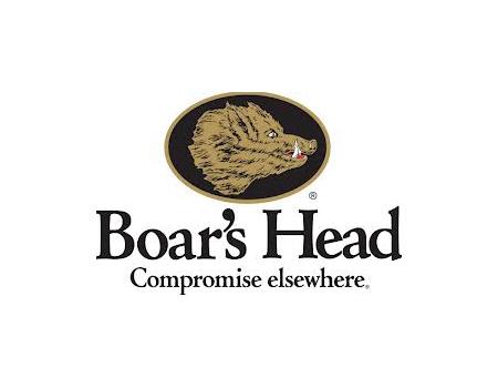 Sponsor - Showcase Provisions - Boar's Head