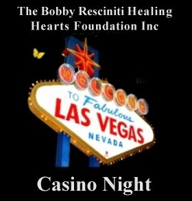 2014 Healing Hearts Charity Casino Night