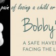 Download and share this page with someone experiencing the pain of losing a child or a loved one Welcome to Bobby's Place Groups specifically for: Parents * Mom's * Siblings […]