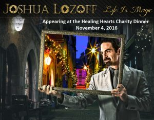 Joshua Lozoff