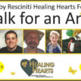 9th Annual Healing Hearts Angel Walk November 10, 2019 @ Quiet Waters Park (Corporate Shelter) A special way to celebrate our Angels! Participant Registration or Join a Team  Create […]
