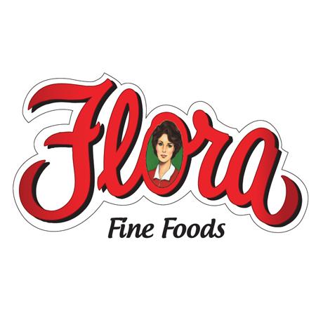 Sponsor - Flora Fine Foods