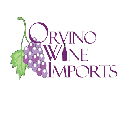 Sponsor - Orvino Wine Imports