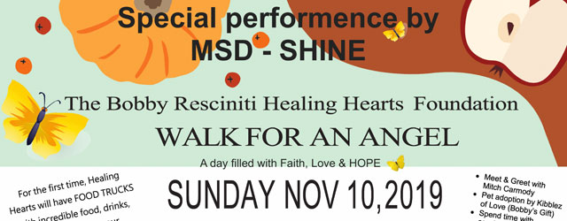 Special performance by MSD – SHINE